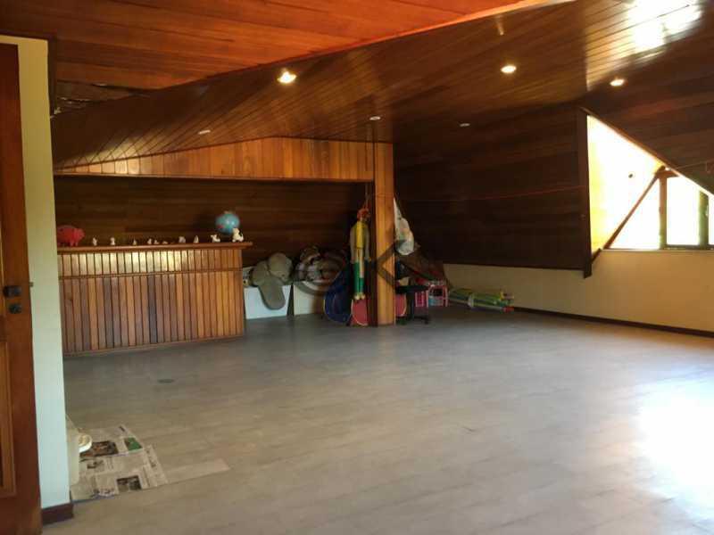WhatsApp Image 2020-05-28 at 2 - Casa em Condomínio 7 quartos à venda Barra da Tijuca, Rio de Janeiro - R$ 4.000.000 - 6215 - 26