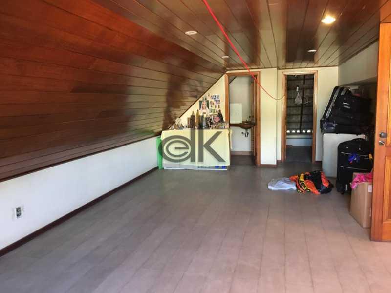 WhatsApp Image 2020-05-28 at 2 - Casa em Condomínio 7 quartos à venda Barra da Tijuca, Rio de Janeiro - R$ 4.000.000 - 6215 - 27