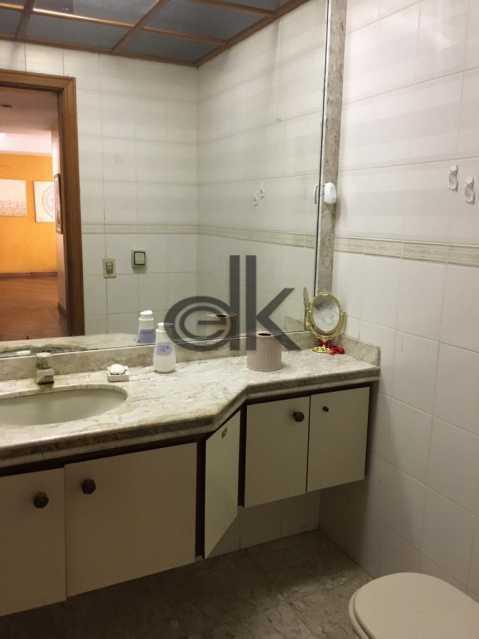 WhatsApp Image 2020-05-28 at 2 - Casa em Condomínio 7 quartos à venda Barra da Tijuca, Rio de Janeiro - R$ 4.000.000 - 6215 - 24