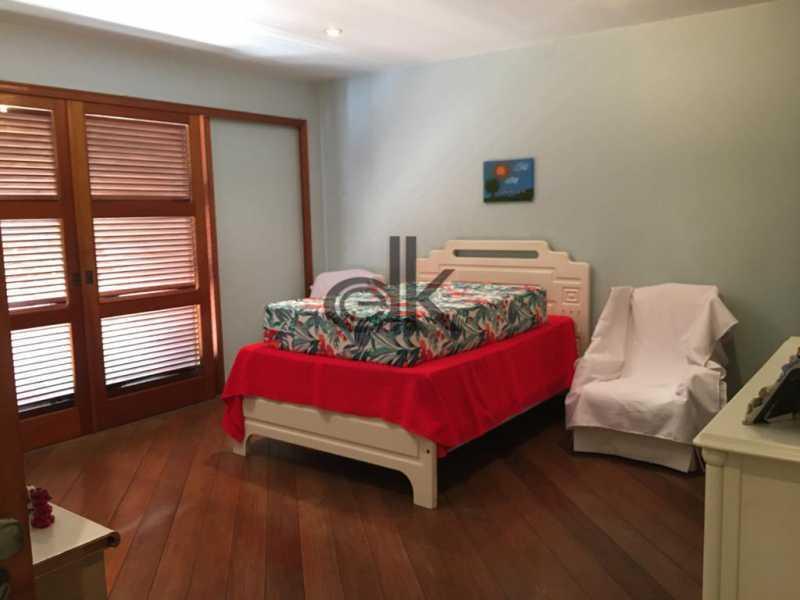 WhatsApp Image 2020-05-28 at 2 - Casa em Condomínio 7 quartos à venda Barra da Tijuca, Rio de Janeiro - R$ 4.000.000 - 6215 - 12