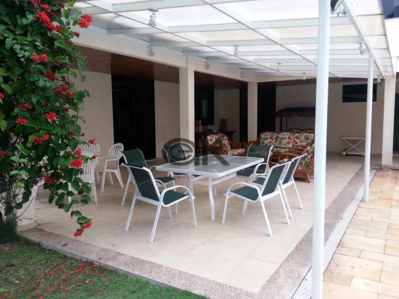 WhatsApp Image 2020-05-28 at 2 - Casa em Condomínio 5 quartos à venda Barra da Tijuca, Rio de Janeiro - R$ 6.500.000 - 6218 - 5