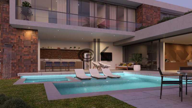 WhatsApp Image 2020-06-04 at 1 - Casa em Condomínio 4 quartos à venda Barra da Tijuca, Rio de Janeiro - R$ 5.900.000 - 6219 - 1