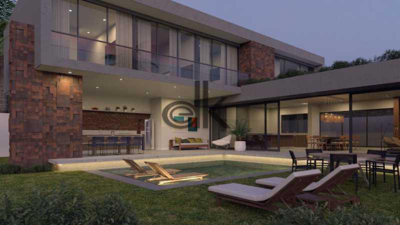 WhatsApp Image 2020-06-04 at 1 - Casa em Condomínio 4 quartos à venda Barra da Tijuca, Rio de Janeiro - R$ 5.900.000 - 6219 - 3
