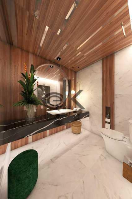 WhatsApp Image 2020-06-04 at 1 - Casa em Condomínio 4 quartos à venda Barra da Tijuca, Rio de Janeiro - R$ 5.900.000 - 6219 - 19