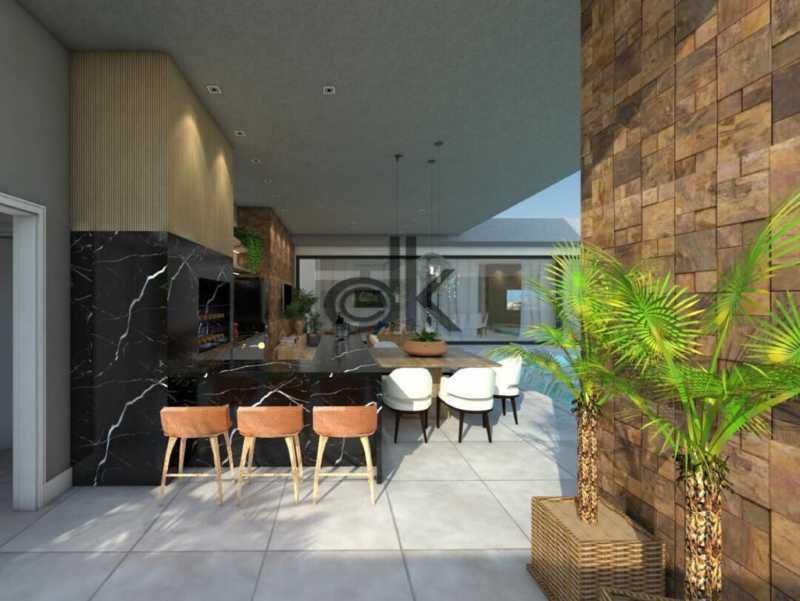 WhatsApp Image 2020-06-04 at 1 - Casa em Condomínio 4 quartos à venda Barra da Tijuca, Rio de Janeiro - R$ 5.900.000 - 6219 - 7