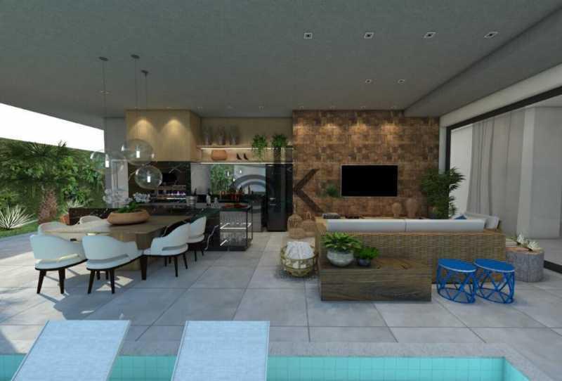 WhatsApp Image 2020-06-04 at 1 - Casa em Condomínio 4 quartos à venda Barra da Tijuca, Rio de Janeiro - R$ 5.900.000 - 6219 - 5