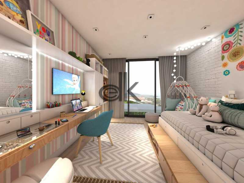 WhatsApp Image 2020-06-04 at 1 - Casa em Condomínio 4 quartos à venda Barra da Tijuca, Rio de Janeiro - R$ 5.900.000 - 6219 - 21