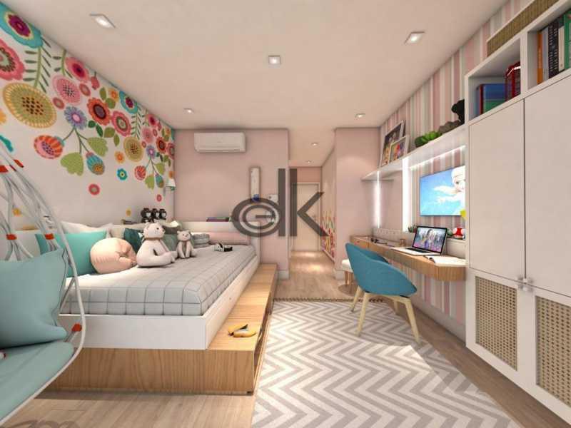 WhatsApp Image 2020-06-04 at 1 - Casa em Condomínio 4 quartos à venda Barra da Tijuca, Rio de Janeiro - R$ 5.900.000 - 6219 - 22