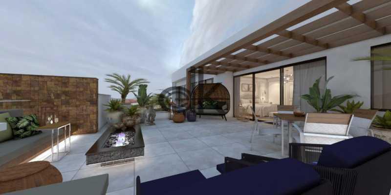 WhatsApp Image 2020-06-04 at 1 - Casa em Condomínio 4 quartos à venda Barra da Tijuca, Rio de Janeiro - R$ 5.900.000 - 6219 - 27