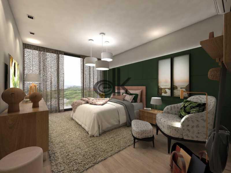 WhatsApp Image 2020-06-04 at 1 - Casa em Condomínio 4 quartos à venda Barra da Tijuca, Rio de Janeiro - R$ 5.900.000 - 6219 - 24
