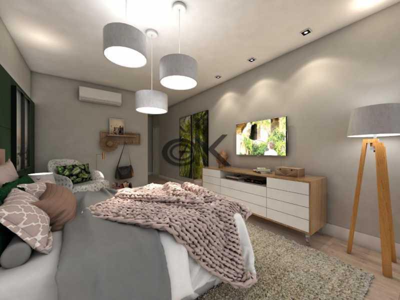 WhatsApp Image 2020-06-04 at 1 - Casa em Condomínio 4 quartos à venda Barra da Tijuca, Rio de Janeiro - R$ 5.900.000 - 6219 - 26