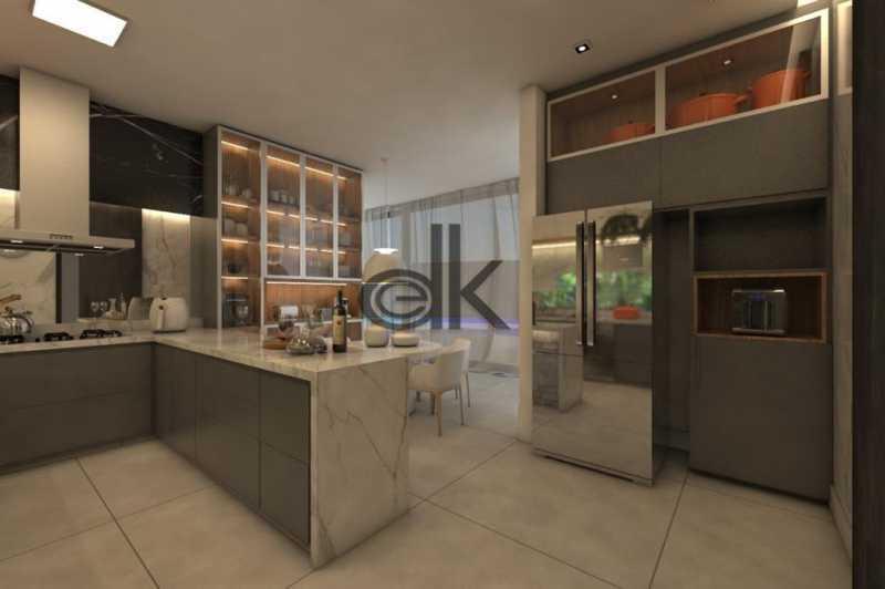 WhatsApp Image 2020-06-04 at 1 - Casa em Condomínio 4 quartos à venda Barra da Tijuca, Rio de Janeiro - R$ 5.900.000 - 6219 - 18