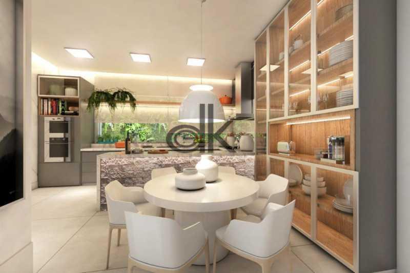 WhatsApp Image 2020-06-04 at 1 - Casa em Condomínio 4 quartos à venda Barra da Tijuca, Rio de Janeiro - R$ 5.900.000 - 6219 - 17