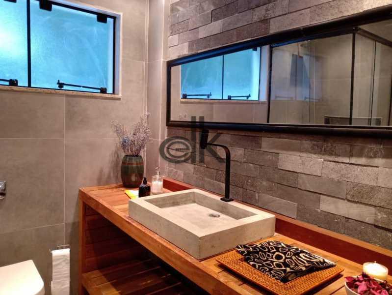 05_Banheiro canadense - escrit - Casa em Condomínio 4 quartos à venda Itanhangá, Rio de Janeiro - R$ 5.200.000 - 6229 - 15