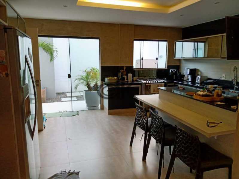 09_Cozinha. - Casa em Condomínio 4 quartos à venda Itanhangá, Rio de Janeiro - R$ 5.200.000 - 6229 - 13