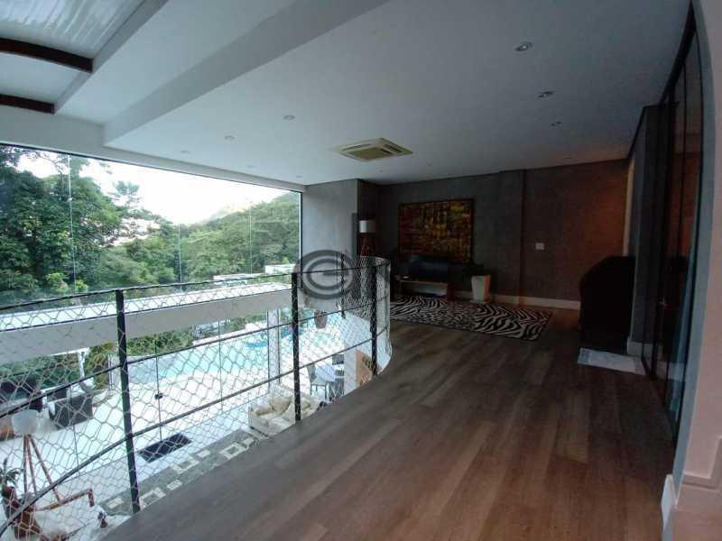22_Mezanino. - Casa em Condomínio 4 quartos à venda Itanhangá, Rio de Janeiro - R$ 5.200.000 - 6229 - 22