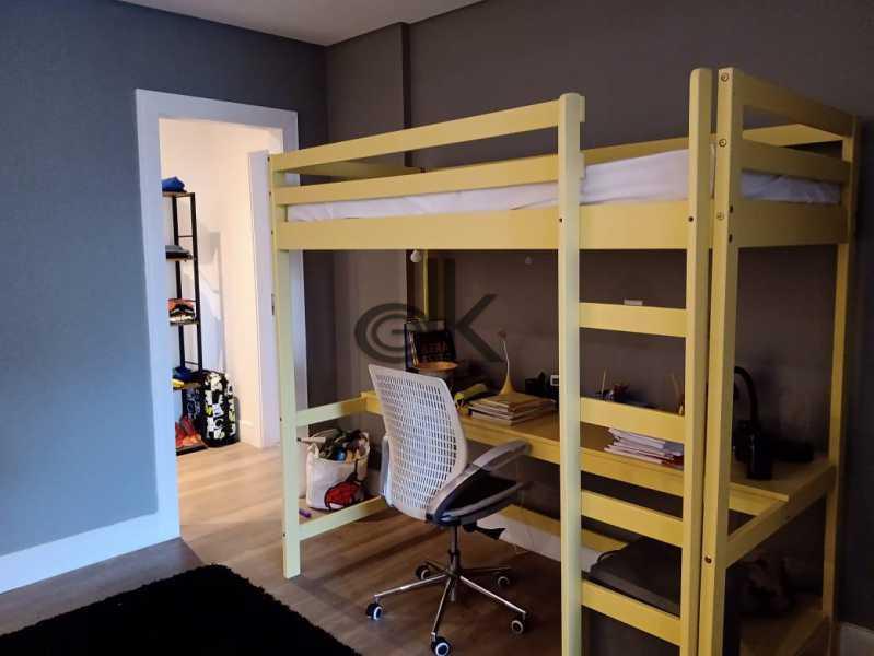 23_Brinquedoteca. - Casa em Condomínio 4 quartos à venda Itanhangá, Rio de Janeiro - R$ 5.200.000 - 6229 - 21
