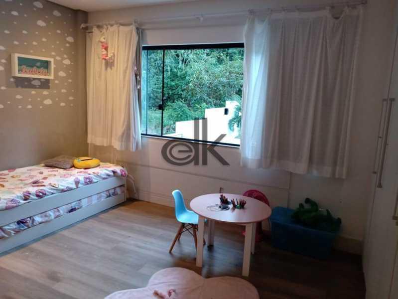 24_Suíte. - Casa em Condomínio 4 quartos à venda Itanhangá, Rio de Janeiro - R$ 5.200.000 - 6229 - 19