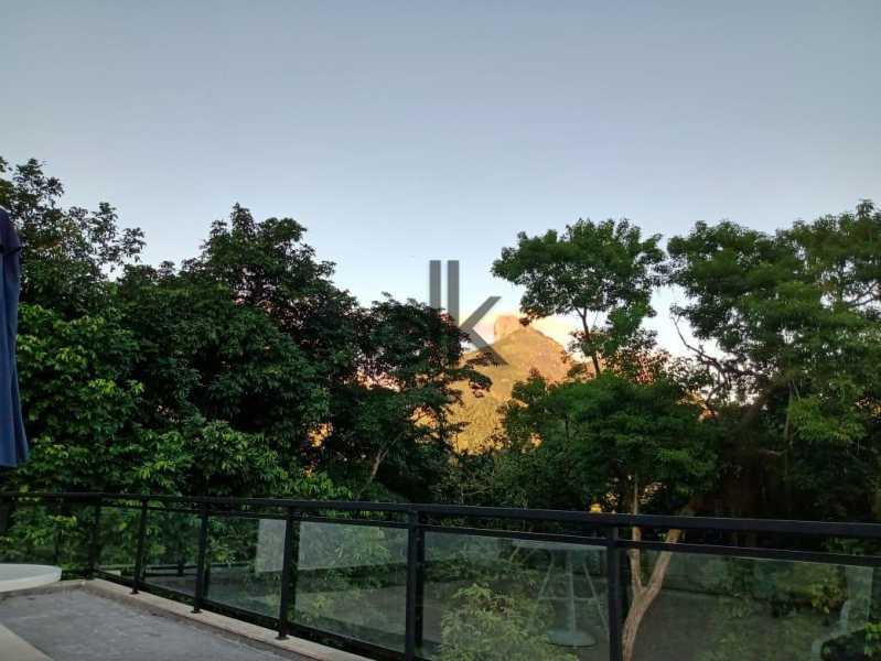 32_Terraço - Vista da Pedra d - Casa em Condomínio 4 quartos à venda Itanhangá, Rio de Janeiro - R$ 5.200.000 - 6229 - 26
