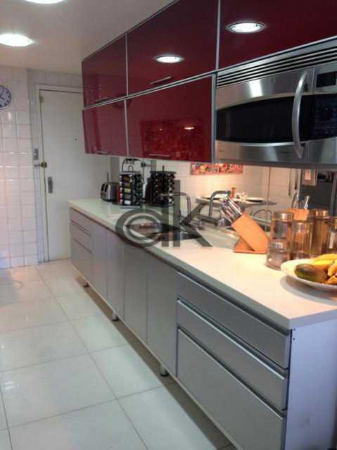 attachment. - Apartamento 4 quartos à venda Recreio dos Bandeirantes, Rio de Janeiro - R$ 850.000 - 6233 - 10