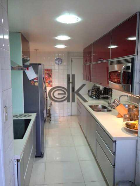 attachment_1. - Apartamento 4 quartos à venda Recreio dos Bandeirantes, Rio de Janeiro - R$ 850.000 - 6233 - 8