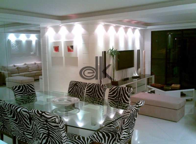 IMG_E0724. - Apartamento 4 quartos à venda Recreio dos Bandeirantes, Rio de Janeiro - R$ 850.000 - 6233 - 1