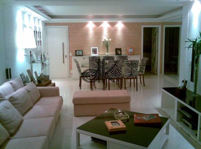 IMG_E0726. - Apartamento 4 quartos à venda Recreio dos Bandeirantes, Rio de Janeiro - R$ 850.000 - 6233 - 5