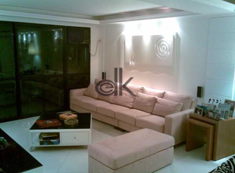IMG_E0727. - Apartamento 4 quartos à venda Recreio dos Bandeirantes, Rio de Janeiro - R$ 850.000 - 6233 - 6