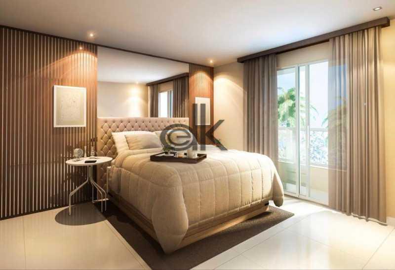 Suíte - Casa em Condomínio 3 quartos à venda Vargem Grande, Rio de Janeiro - R$ 798.500 - 6245 - 13