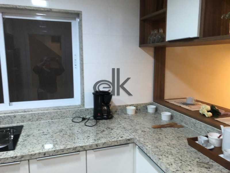 Cozinha - Casa em Condomínio 3 quartos à venda Vargem Grande, Rio de Janeiro - R$ 798.500 - 6245 - 12