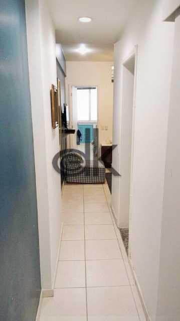 WhatsApp Image 2020-07-10 at 1 - Apartamento 1 quarto à venda Copacabana, Rio de Janeiro - R$ 450.000 - 6251 - 5