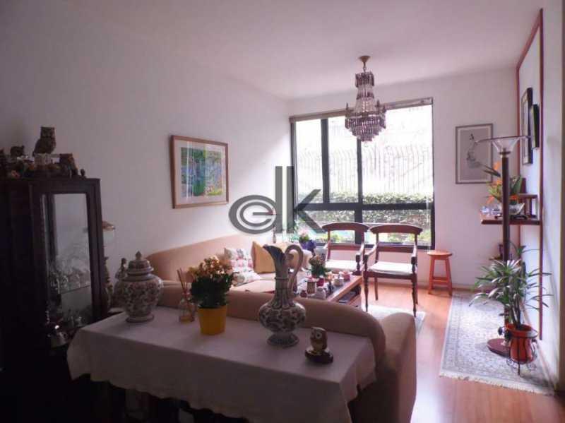 foto 1 - Apartamento 2 quartos à venda Centro, Niterói - R$ 480.000 - 6264 - 1