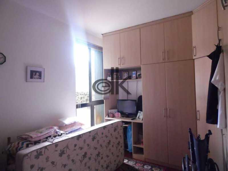 foto 3 - Apartamento 2 quartos à venda Centro, Niterói - R$ 480.000 - 6264 - 6