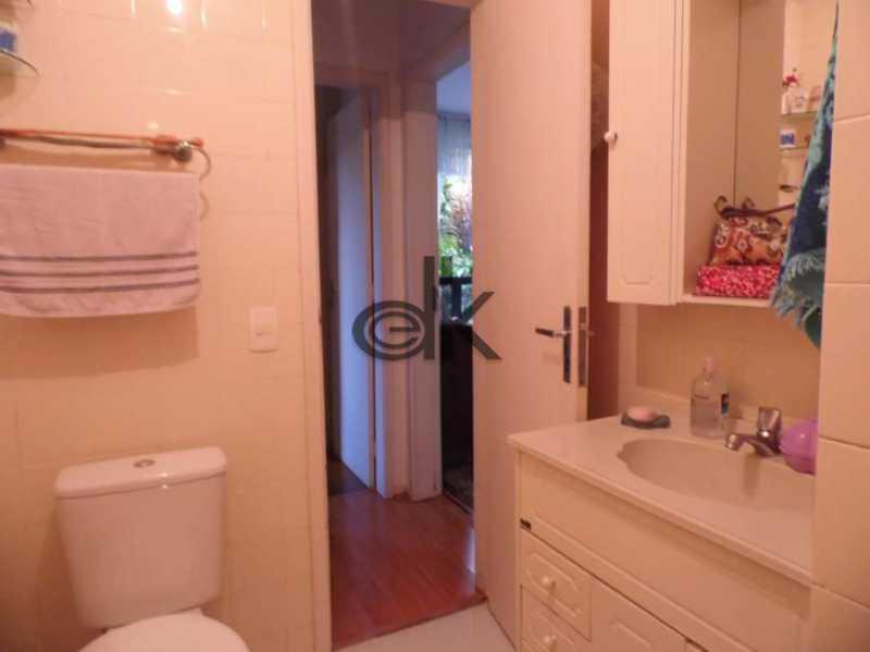 foto 5 - Apartamento 2 quartos à venda Centro, Niterói - R$ 480.000 - 6264 - 5