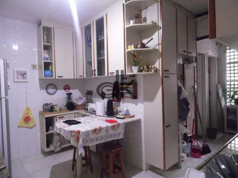 foto 7 - Apartamento 2 quartos à venda Centro, Niterói - R$ 480.000 - 6264 - 8