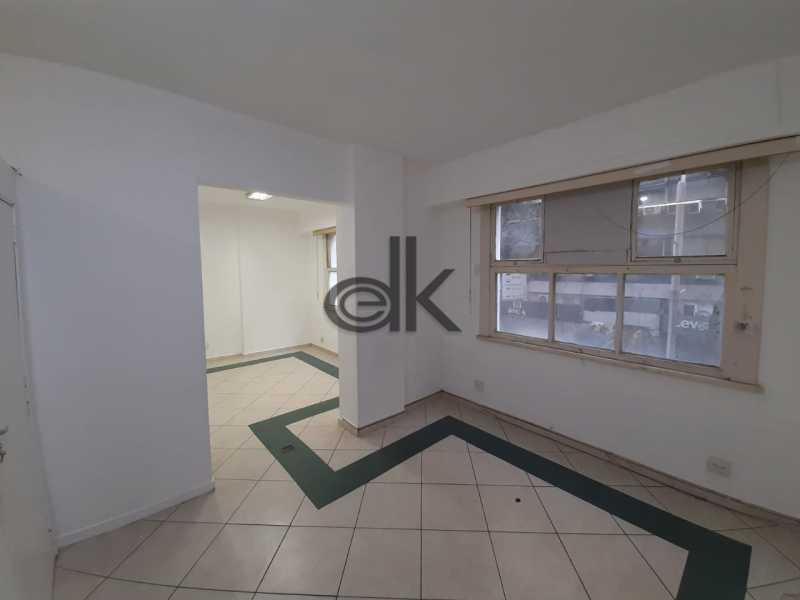 WhatsApp Image 2020-08-11 at 1 - Sala Comercial 66m² para alugar Copacabana, Rio de Janeiro - R$ 500 - A517 - 1