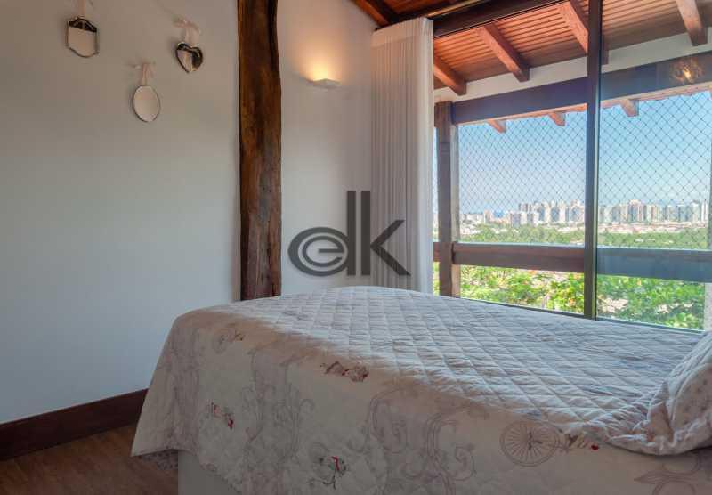 2 - Casa em Condomínio à venda Itanhangá, Rio de Janeiro - R$ 3.900.000 - 6281 - 5