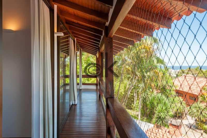 3 - Casa em Condomínio à venda Itanhangá, Rio de Janeiro - R$ 3.900.000 - 6281 - 1