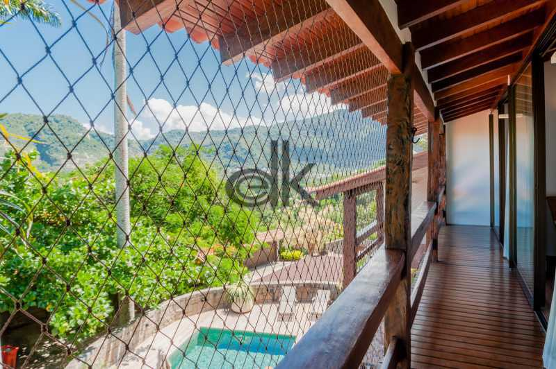 4 - Casa em Condomínio à venda Itanhangá, Rio de Janeiro - R$ 3.900.000 - 6281 - 3