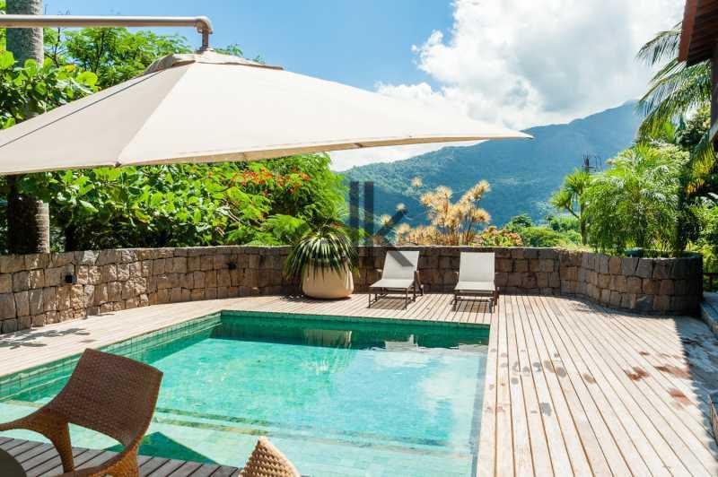 5 - Casa em Condomínio à venda Itanhangá, Rio de Janeiro - R$ 3.900.000 - 6281 - 10