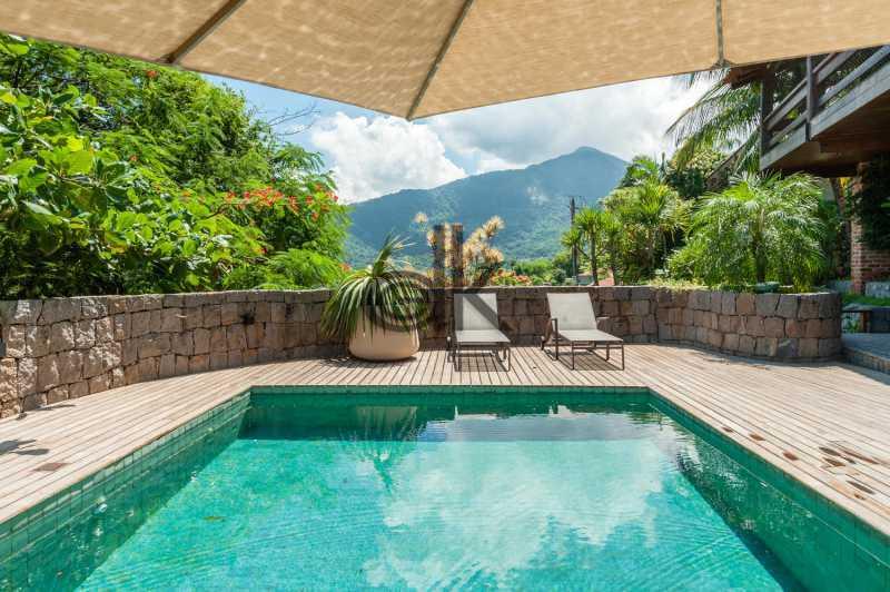 6 - Casa em Condomínio à venda Itanhangá, Rio de Janeiro - R$ 3.900.000 - 6281 - 11