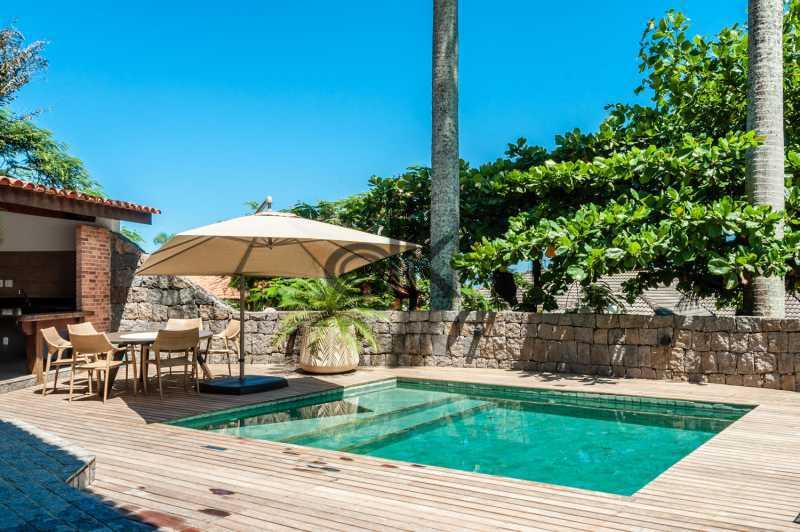 7 - Casa em Condomínio à venda Itanhangá, Rio de Janeiro - R$ 3.900.000 - 6281 - 12