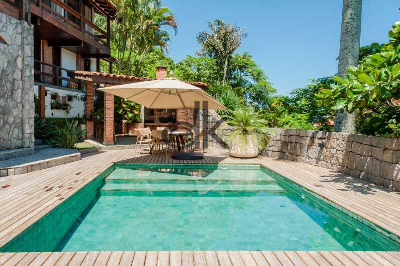 8 - Casa em Condomínio à venda Itanhangá, Rio de Janeiro - R$ 3.900.000 - 6281 - 13