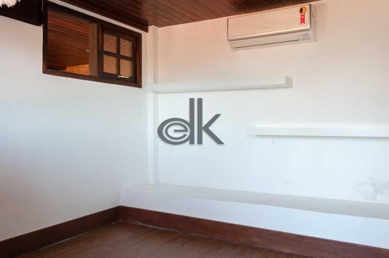 9 - Casa em Condomínio à venda Itanhangá, Rio de Janeiro - R$ 3.900.000 - 6281 - 9