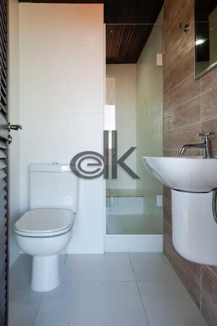 10 - Casa em Condomínio à venda Itanhangá, Rio de Janeiro - R$ 3.900.000 - 6281 - 14