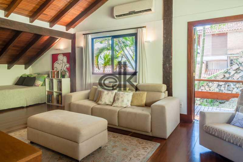 13 - Casa em Condomínio à venda Itanhangá, Rio de Janeiro - R$ 3.900.000 - 6281 - 7