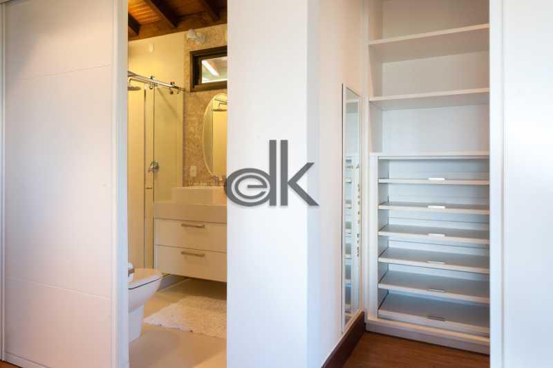 14 - Casa em Condomínio à venda Itanhangá, Rio de Janeiro - R$ 3.900.000 - 6281 - 8