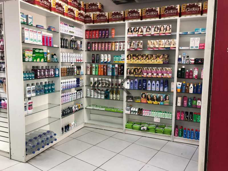 PHOTO-2020-08-17-13-19-47 - Loja à venda São Conrado, Rio de Janeiro - R$ 1.200.000 - 6282 - 1