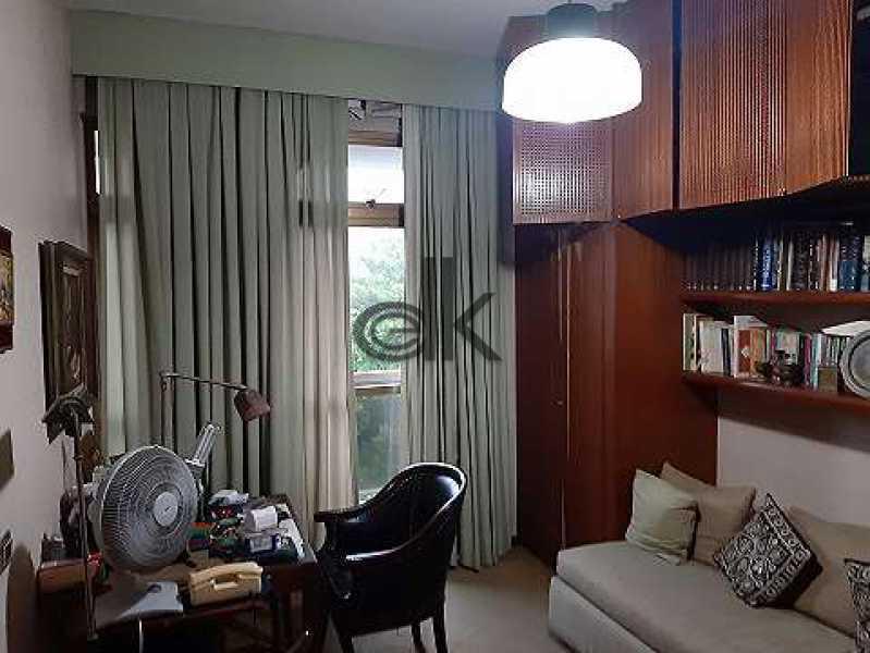 1f9faa5b00d3badadf36742356a528 - Apartamento 4 quartos à venda Leblon, Rio de Janeiro - R$ 7.200.000 - 6288 - 9