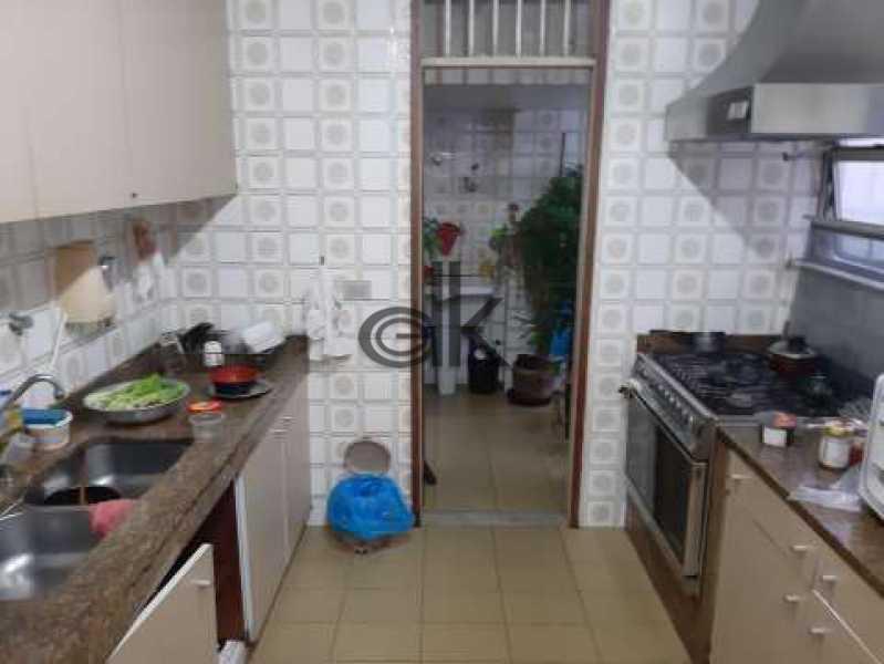 5dfcdb895dc89c24e04eff70240b7f - Apartamento 4 quartos à venda Leblon, Rio de Janeiro - R$ 7.200.000 - 6288 - 11